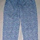 Dockers Recode Womens Capri Pants - Size 8