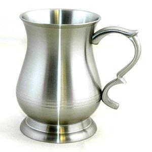 Drew Barrel Mug 12 oz. [POB1232]