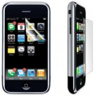 Crystal Clear Screen Protector for Apple iPhone