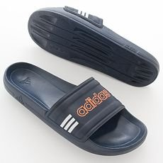 Mens Adidas Phaox Slide pool Beach Sandals size 12