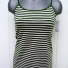 NWT WOMENS GAP FAVORITE CAMI TANK TOP SIZE M MEDIUM NEW FREE SHIPPING