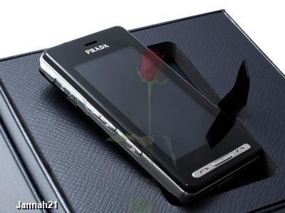 LG Prada Brand New Unlocked KE850