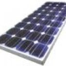Open Direct Solar Heating System
