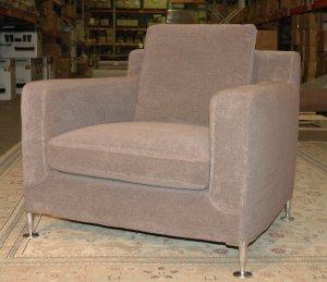 "B&B Italia ""Harry"" chair"