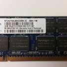 Nanya 2GB PRX8 PC-5300S Laptop Memory