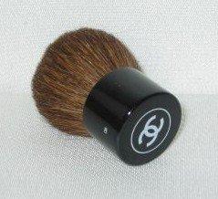 Chanel Super Soft All-over #8 Kabuki Brush