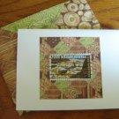 Handmade Card featuring US Stamp 1374 - 6c Major J.W. Powell