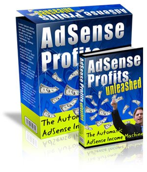AdSense Profits Unleashed