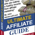 Ultimate Affiliate Guide