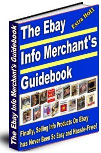 eBay Info Merchant's Guidebook