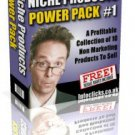 The Niche Product Power Pack