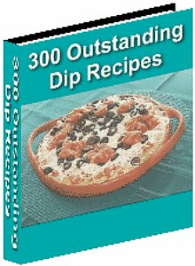 300 Dip Recipes