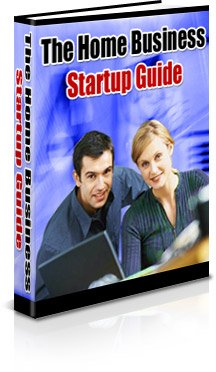 Home Business Startup Guide