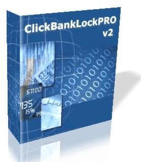 ClickBank Lock Pro Total Security