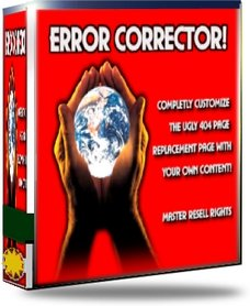 Error Corrector