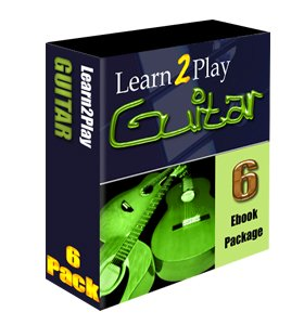 Learn2Play Guitar