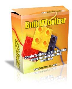 Build A Toolbar