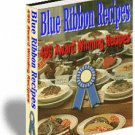 490 Blue Ribbon Recipes