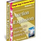 Auction Explosion