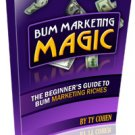 BUM Marketing Magic