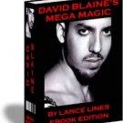 David Blaine's Mega Magic