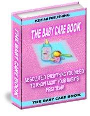 Baby Care eBook