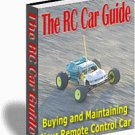 RC Car Guide