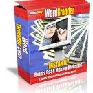 WordBrander