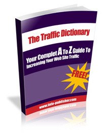 The Traffic Dictionary