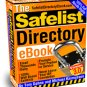The Safelist Directory eBook