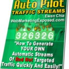 Auto Pilot Traffic Streams