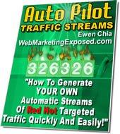 Auto Pilot Traffic Streams