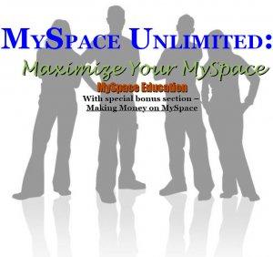 MySpace Unlimited