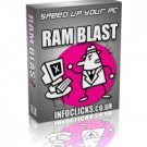 RAM Blast Speed Up Your PC