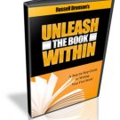Unleash The Book Within