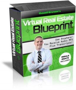 Virtual Real Estate Blueprint