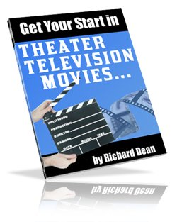 Get Started In Acting