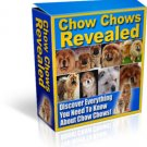 Chow Chows Revealed
