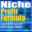 Niche Profit Formula