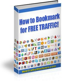 How To Bookmark For Free Traffic