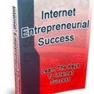 Internet Entrepreneurial Success