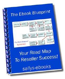 eBook Blueprint