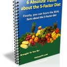 5-Factor Diet