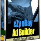 eZy eBay Ad Builder