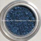 MAC Bell-Bottom Blue 1/4 tsp. pigment sample LE (Naughty Nauticals)