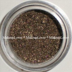 MAC Copperized 1/2 tsp. pigment sample LE (Rushmetal)
