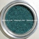 MAC Teal 1/2 tsp. pigment sample