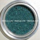 MAC Teal 1/2 tsp. pigment sample