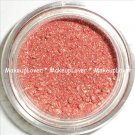MAC Melon 1/2 tsp. pigment sample