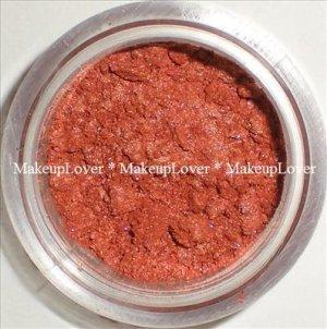 MAC Off the Radar 1/2 tsp. pigment sample LE (Rushmetal)